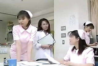 Nurse gets fucked by patient