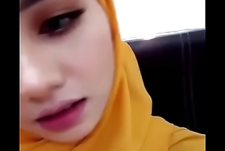 MALAY HIJAB GIRL HORNY
