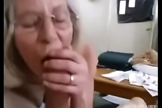 Granny With His Full Video Link......https://goo.gl/SjYL3L