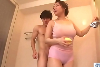 Busty Japanese Mom Shower - LinkFull: https://ouo.io/sIj6X