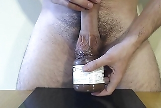 Chocolate dipped cock 2 with appurtenance nuts