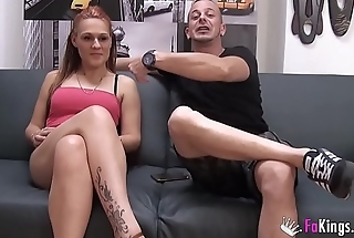 From Parejas.NET. She likes cocks up her ass because she feels them more