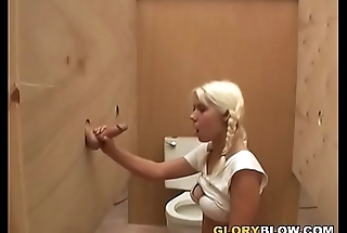 Summer Sweet Blowjob - Gloryhole