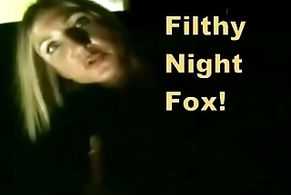 theSandfly Sexbites - Filthy Black-hearted Fox!