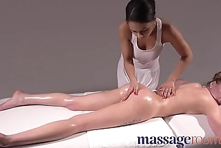 Massage Rooms French with the addition of Czech interracial lesbian massage with the addition of 69