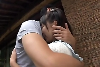Cute Japanese Teen Niko Maizono Outdoor Sexual congress watch part 2 at dreamjapanesegirls.com