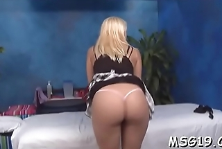 Delightsome sex goddess in sexy underware rides cock and moans