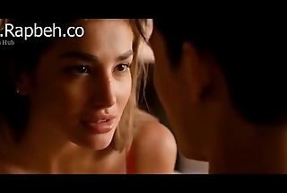 Nathalie Hart pinay celebrity new sex scene on her new movie HD