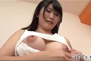 Massive pantoons asian thrills two picky cut rods with blowjob