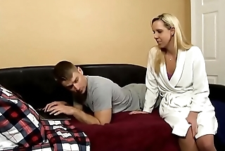 Aaliyah taylor upon Matriarch fancy Sex In all directions from Generation Long