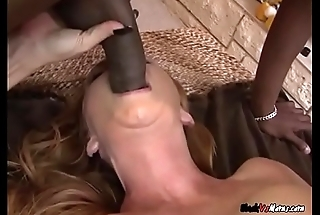 Of age Slut Janet Mason Has Her Holes Used