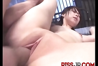 Minami Asaka endures two dongs to crack her fanny - More at Pissjp.com