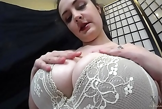 Victoria Milk- Busty Lactating Fit together Gets Her Milk Drained