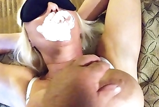 GREATEST UPSIDE DOWN BLOWJOB Ornament 2 BLONDE BANDITT GETS FUCKED LIKE AN ANIMAL. Mesh UPSIDE DOWN BLOWJOB. BANDITT IS STRIPPED&amp_PANTIES SHOVED IN MOUTH.FUCKED RELENTLESSLY.my best orgasms are @manyvids.com search blonde banditt