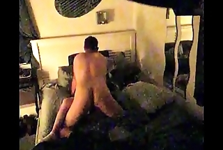 Mexican Fucked Rhadamanthine and Queefs Pussy Farts Then Cums