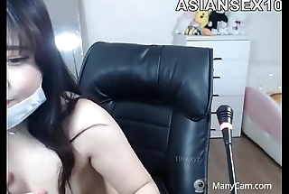 Hot Korean Video 82