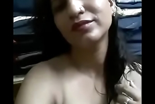 Hot desi indian wife exposing her
