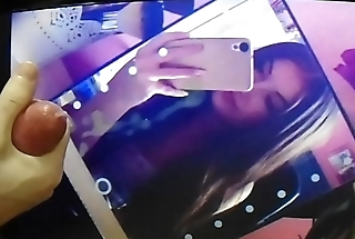 Cumtribute for a Hot Girl 31