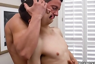 Semi nude boysthumbnail gay Ever since he arrived on his mission,