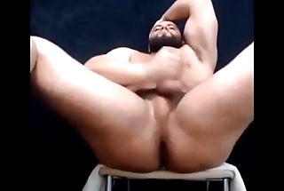 beefymuscle.com - Muscle bear jerks off to cum [tags: human nature bear gay bodybuilder Brobdingnagian massive thick boy abb� offseason hairy fuck sex hunk anal ass dick cock cum]