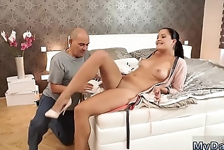 Tattoo babe blowjob first seniority If you ignore your girlboss, she will