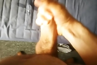 I needed to edge so bad. This was the result after 1 hr. Cum everywhere &lt_ Danish HornytwinkEU &gt_